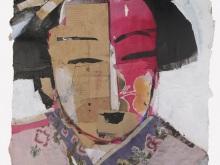 Geisha by Jean Michel Aucler