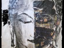 Yin Yang by Jean Michel Aucler