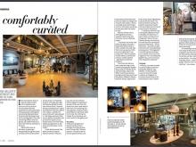 Nyaman Gallery Bali on Hello Bali Magazine