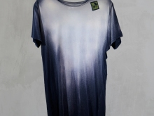 Fade To Black, YOKII T-shirt's handmade