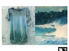 YOKII T-shirt's handmade in Nyaman Gallery Bali