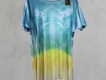 The Condor Sea, YOKII T-shirt's handmade