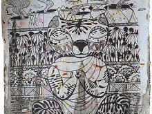 Sumatran-Meditation