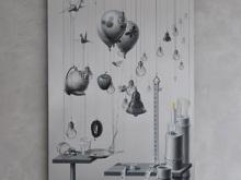 Hanging by L. Fauzi