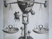 Ketika Hukum Digoda / When The Law Is Tempted by L. Fauzi