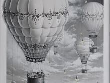 Love In The Air by L. Fauzi