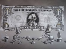 United States of e money