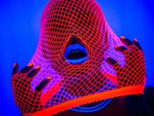 Uv Trapped by Stephan Kotas in Nyaman Gallery Bali
