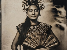 Pendet Dancer
