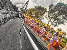 Reflection of Balinese Culture by Yoga Raharja