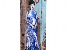 China Blue by Yokii