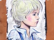 Boy 1 by Yokii