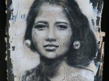 Ibu Batik by Yokii
