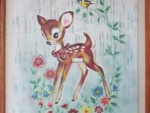 Little Deer by Yokii