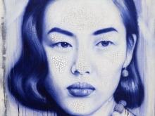 Liu Wen Porcelain by YOKII