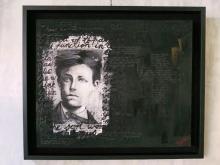 Rimbaud The Poet by Yokii