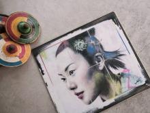 Small Liu Wen by YOKII