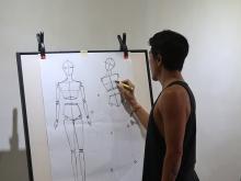 Diaz-Drawing