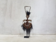 Papua Ornamented Adornment