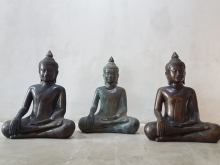 br001-br004_Bronze-Buddha-Statue