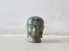 br023_Bronze-Bodhisattva-Head