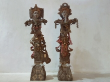mm001_Balinese-Coin-Statue