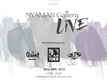 NYAMAN LIVE poster (revised square_7.07pm)