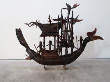 Tingang Bird Boat