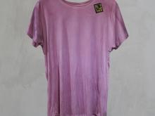 Pink, YOKII T-shirt's handmade