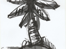 10. Bali Life Palm Tree #6