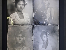 Balinese-portraits-on-mammoth-plates