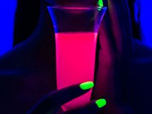 UV Drink by Stephan Kotas in Nyaman Gallery Bali