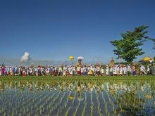 Reflection-of-Ceremony
