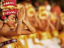 The Prayer by Yoga Raharja