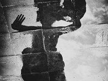 Dancing Reflection by Yoga Raharja