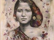 Batik Girl Kecil