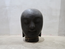 st013_Stone-Buddha-Head